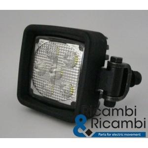 Faro a LED 2000Lm 12/100V...