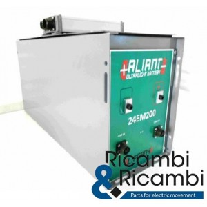 Sistemi modulari litio /...